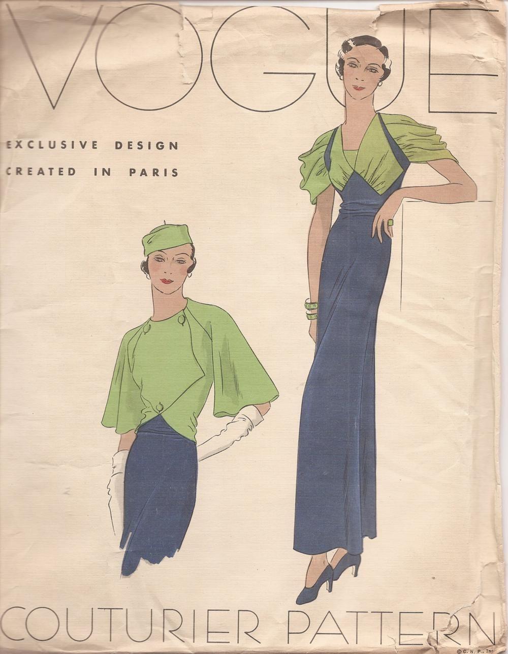 Vogue 239 | Señor, Figurin y Revistas