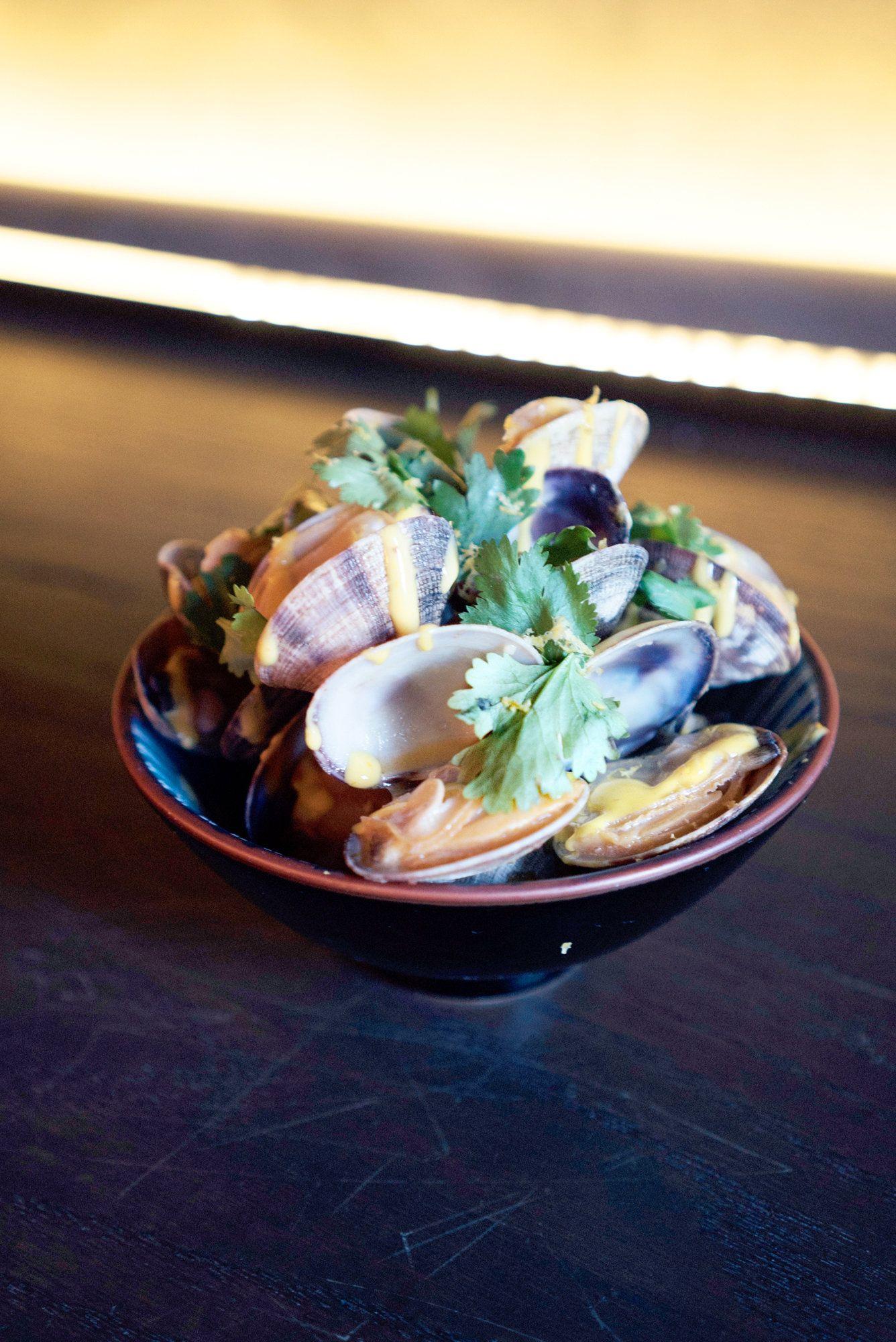 Restaurant Review: Mu Ramen In Long Island City, Queens