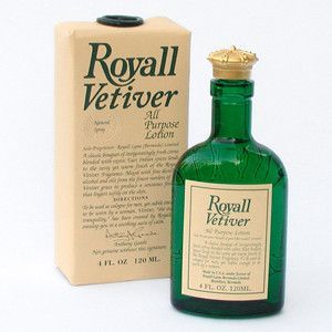 Royal Vetiver Perfume By Royal For Men