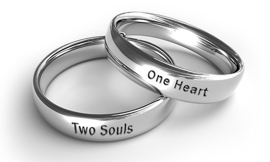 Short And Extremely Sweet Quotes To Engrave On Promise Rings Aww