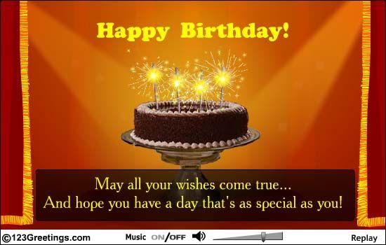 Thank You Uncle Bill Stayce Xoxo Mandy Birthday Wishes