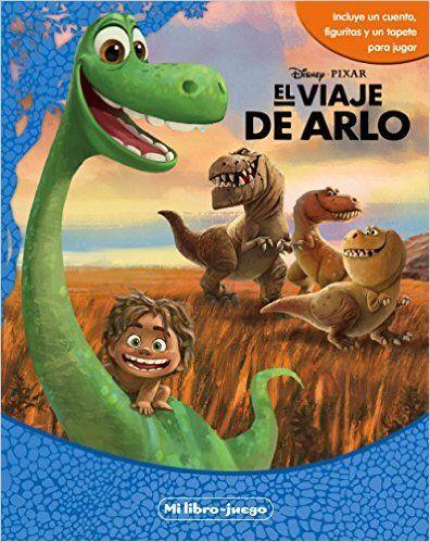 El viaje de Arlo Película Gratis en español (con imágenes