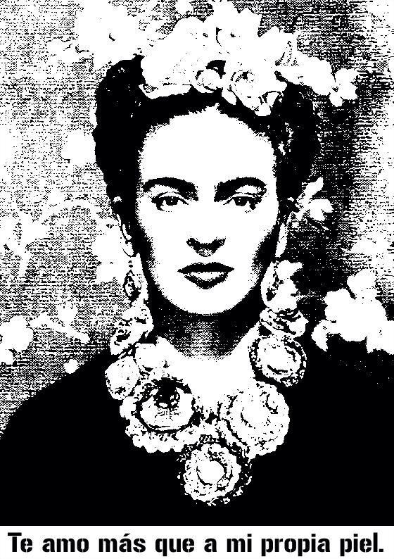 21++ Frida kahlo haircut painting ideas in 2021