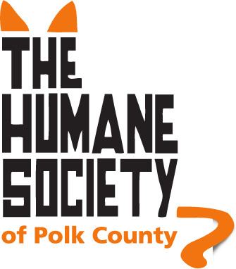 Humane Society Of Polk County Humane Society Animal Shelter Logo Society