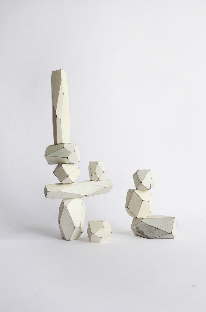 Fort Standard: Balancing Blocks - Thisispaper Magazine
