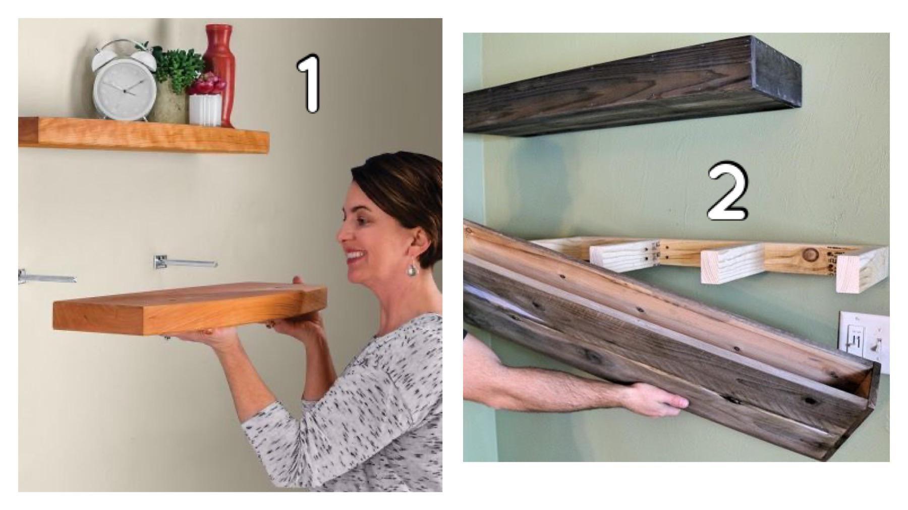 Floating Shelf https//ift.tt/3ivI1xI Get