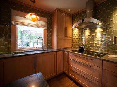 earthy kitchen - google search | kitchen ideas | pinterest