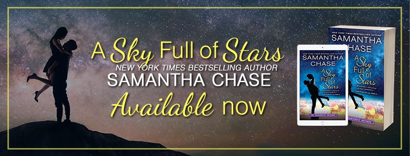Read A Sky Full of Stars (The Shaughnessy Brothers) by Samantha Chase for online ebook