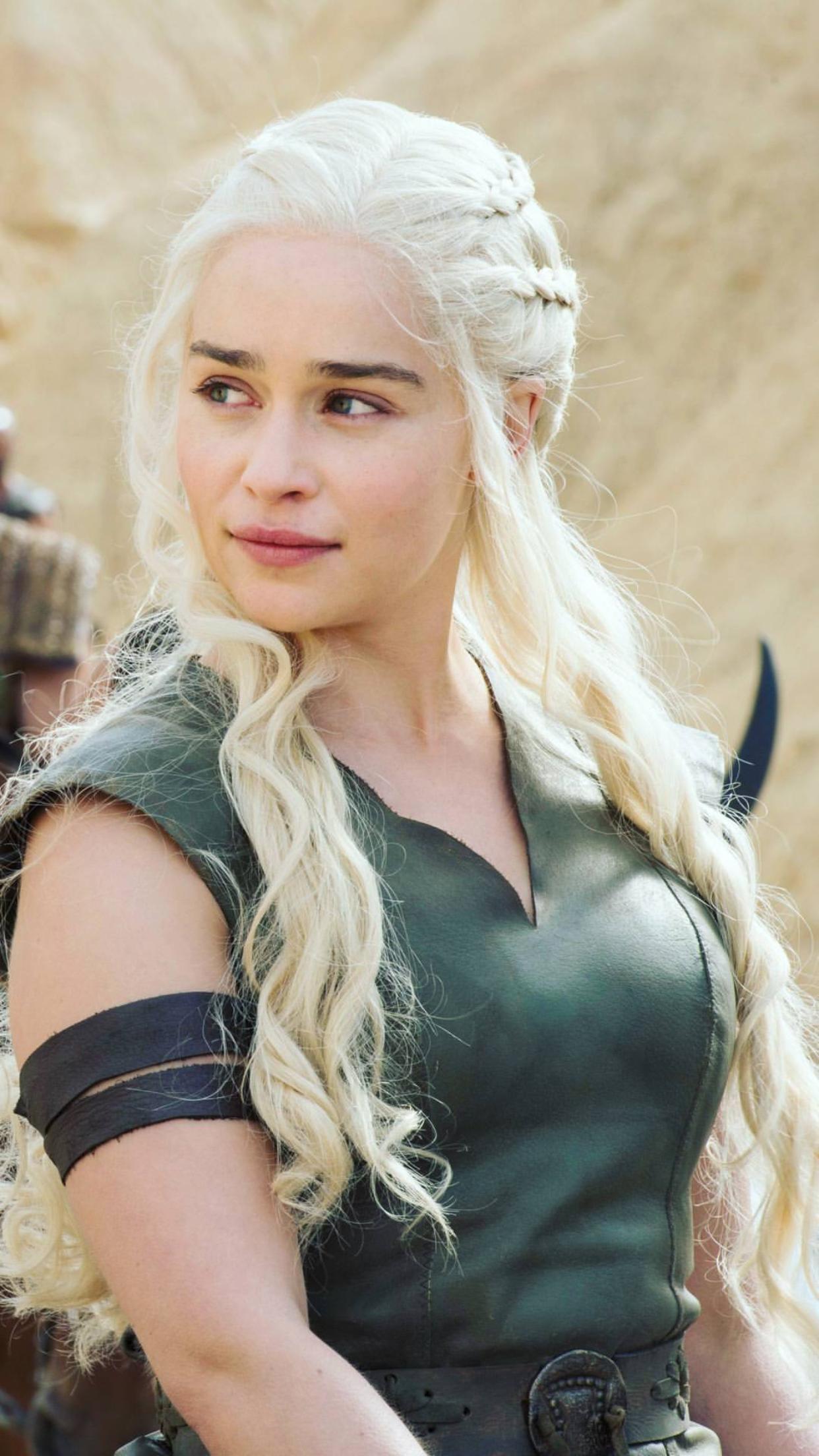 Daenerys Targaryen Wallpaper Widescreen Is 4k Wallpaper In 2019