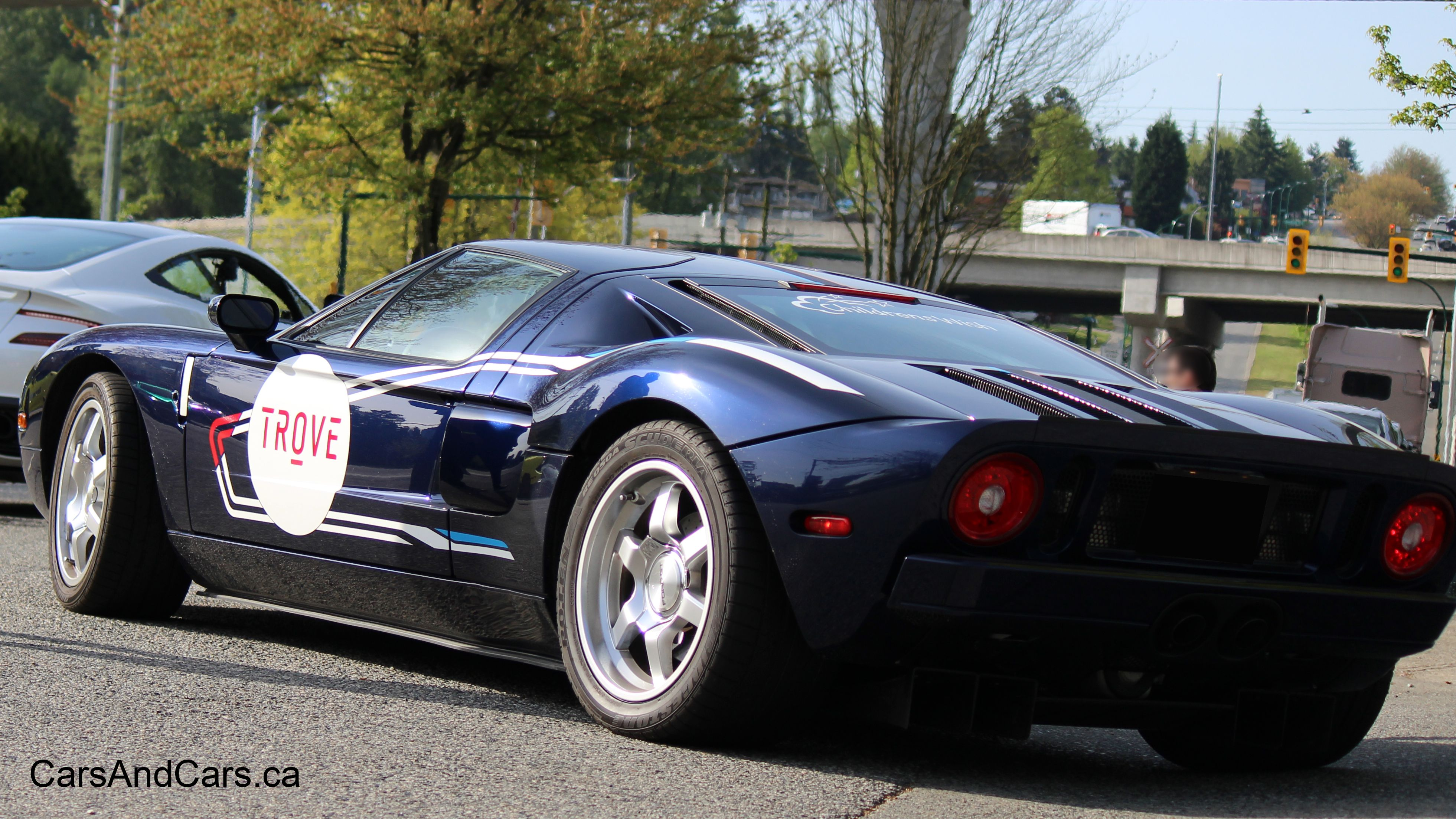 Ford Gt Supercar Canada Ford Gt Used Ford Ford