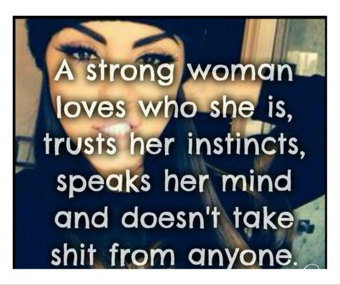 20 inspirational quotes every strong woman needs hear