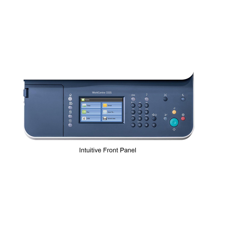 Xerox Workcentre 3335 Dni Monochrome Multifunction Printer You