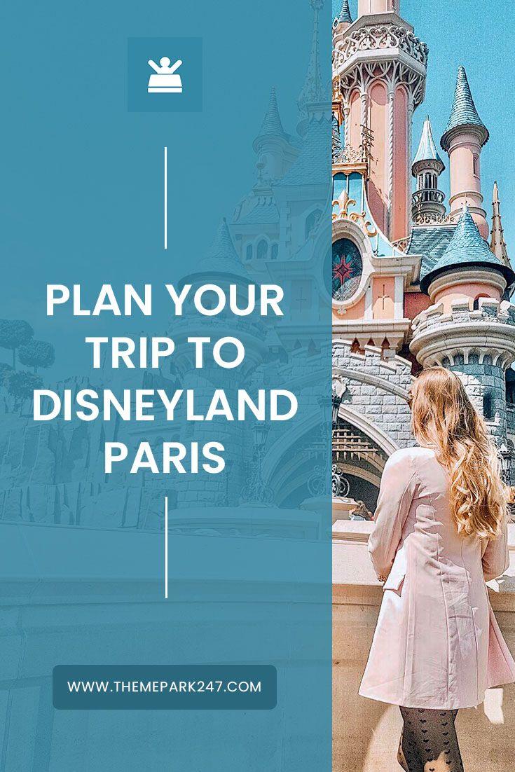 Photo of Disneyland Paris ist eine beliebte Wahl für viele, insbesondere für diejenigen, die in Europa leben …
