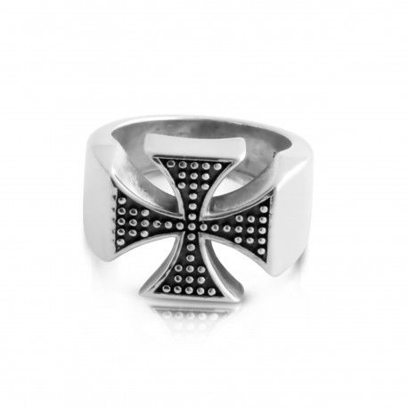 Often Known As The Amalfi Cross The Maltese Cross Holds Meaning For