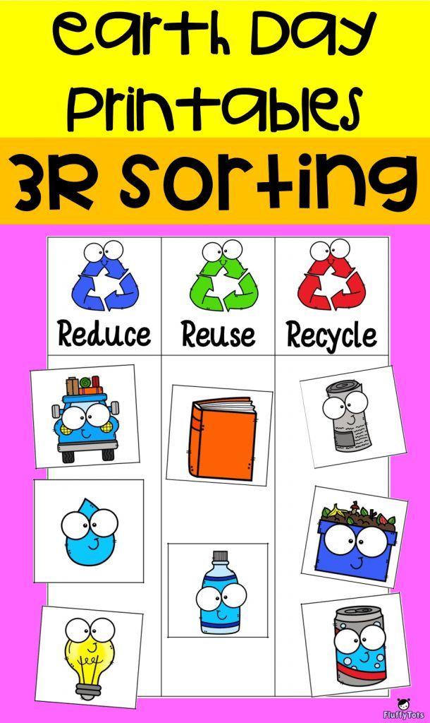Taking Care Of The Environment Worksheet For Kindergarten