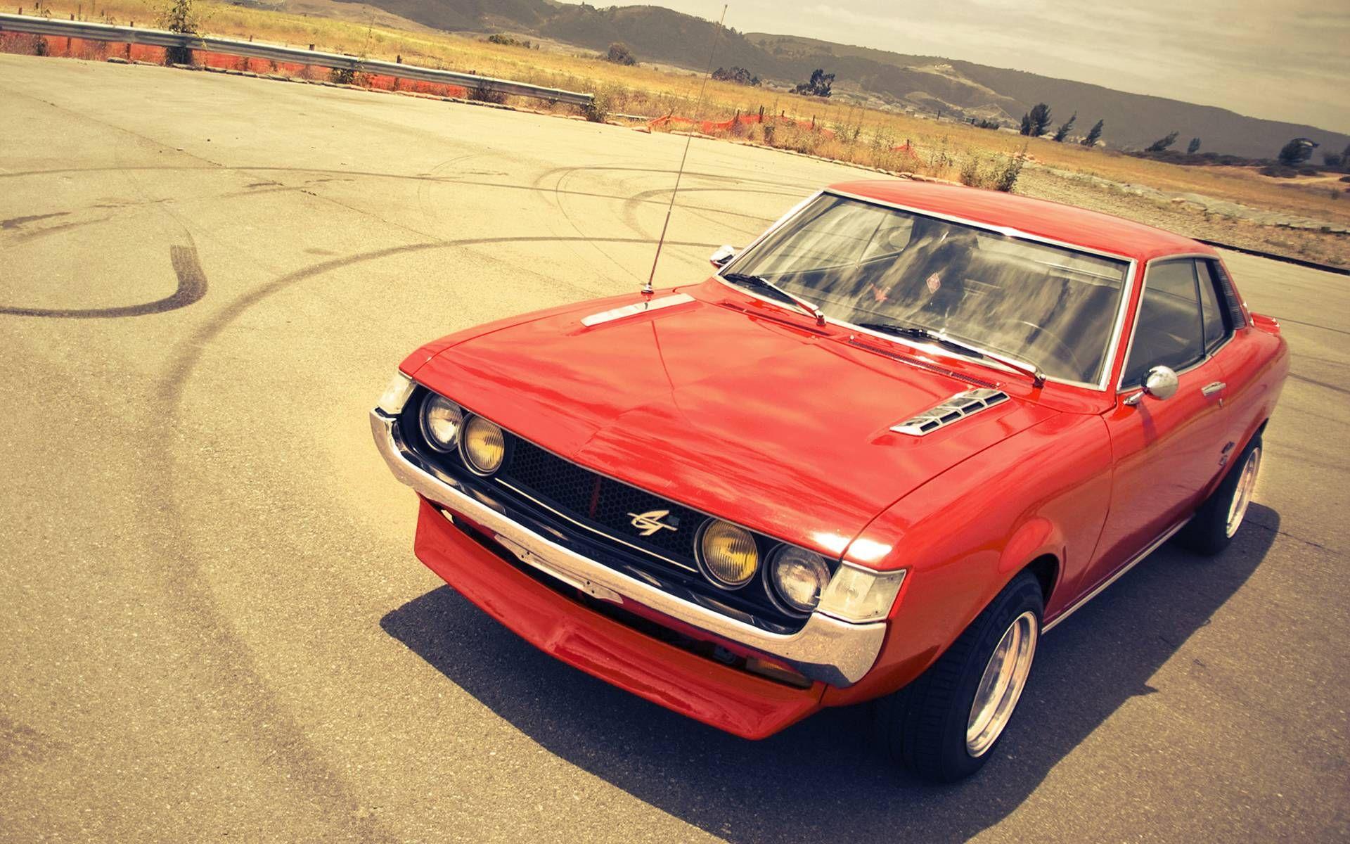 1970 TOYOTA TA22 Celica 1600GT | Toyota celica, Toyota ...