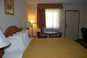 Quality Inn Biloxi Biloxi (MS), United States