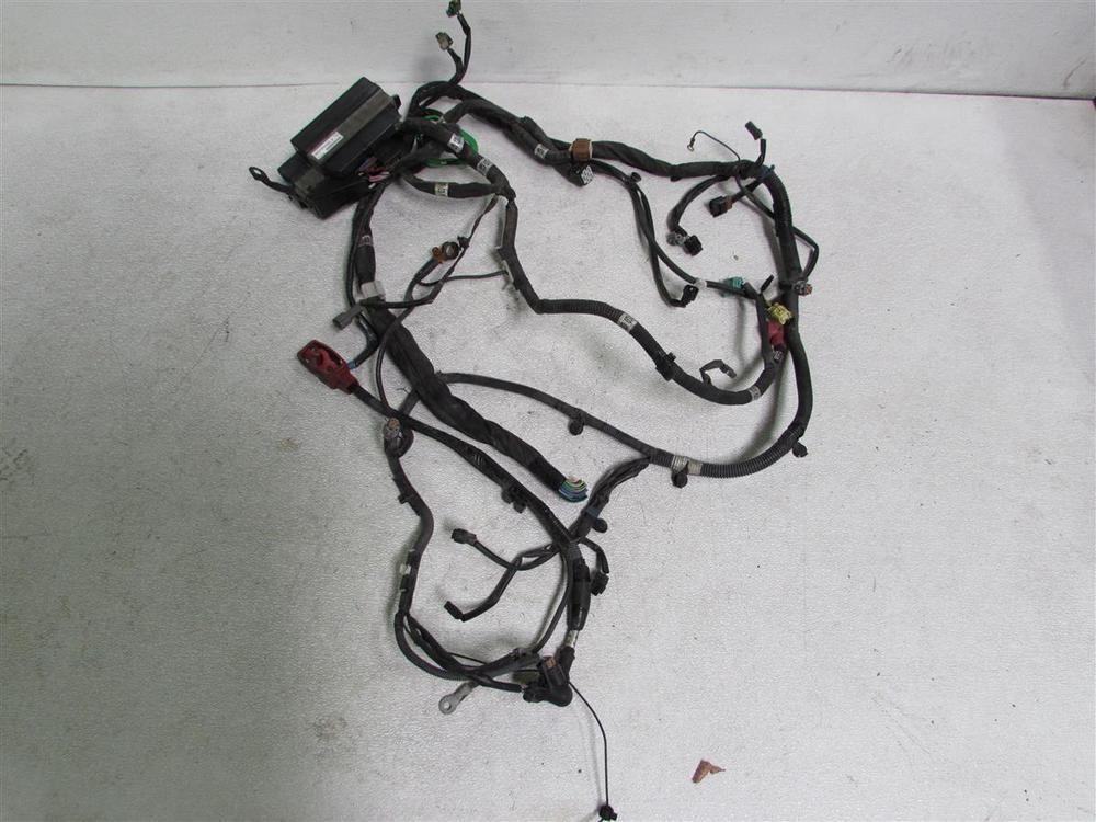 Details About 05 06 07 2005 2006 2007 Subaru Impreza Engine Fuse Box Rhpinterest: 2007 Subaru Sti Wiring Harness At Gmaili.net