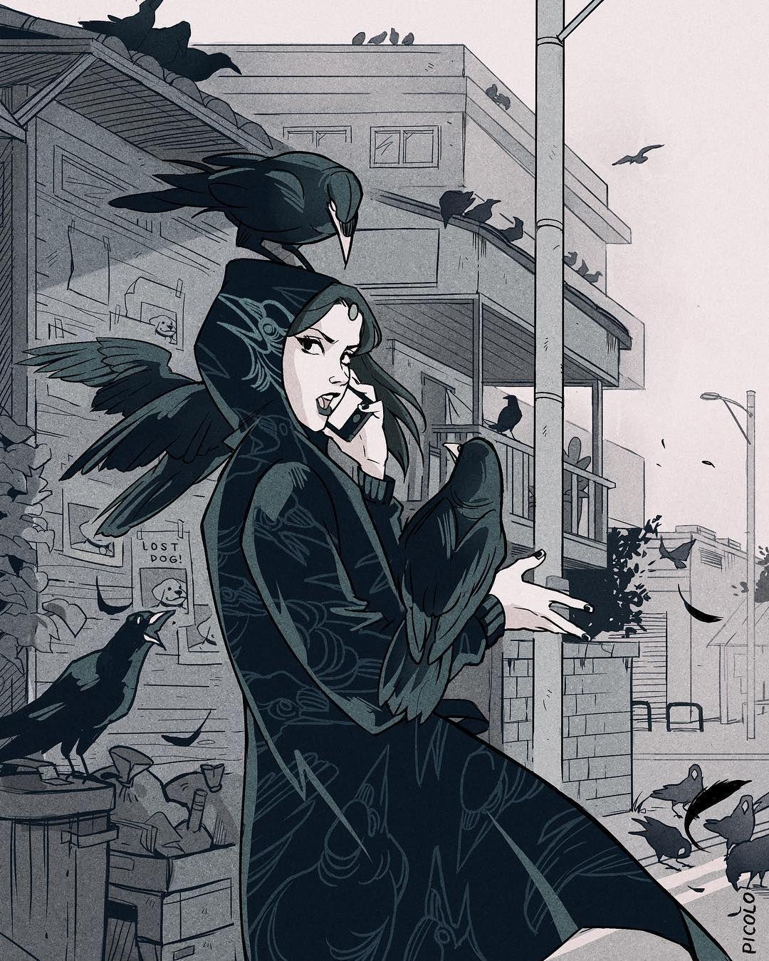 Você já deve ter ouvido falar do Gabriel Picolo, um ilustrador Brasileiro que …