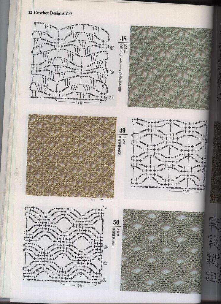 En estas pag. podrás encontrar tejido ,costura y muchas ideas de ...