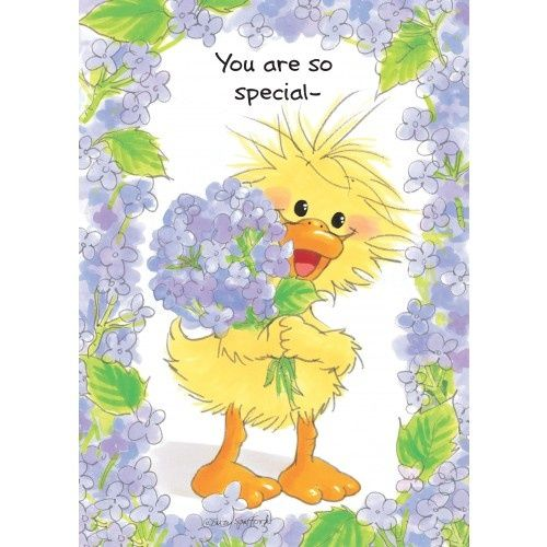 Suzy's Zoo - You are so special