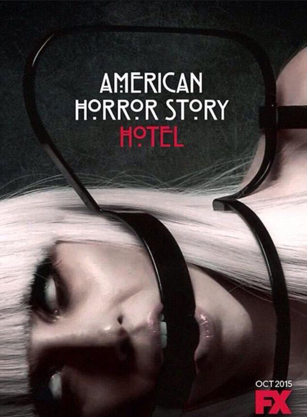 American Horror Story: Hotel  could be cool...