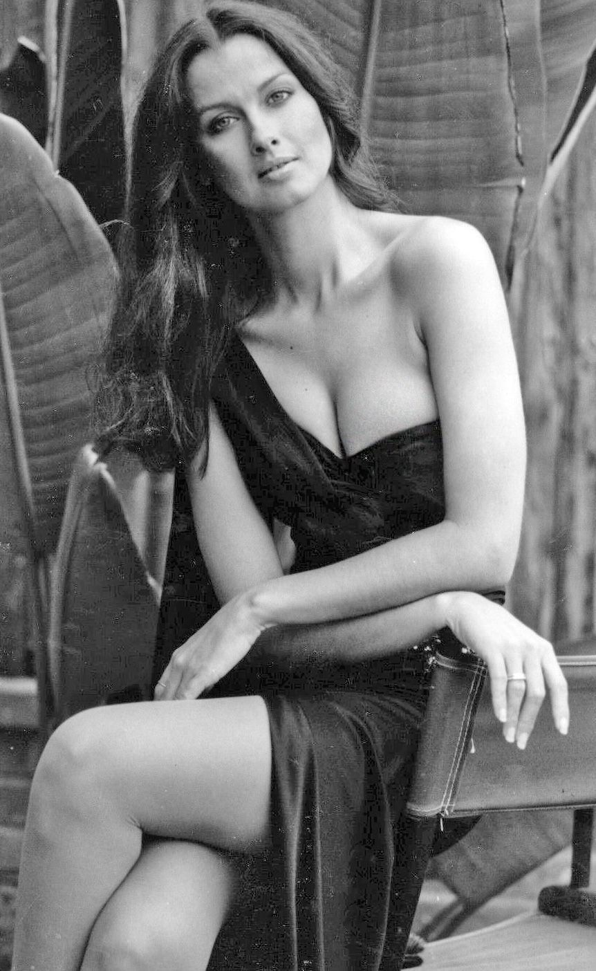 Watch Veronica Hamel born November 20, 1943 (age 74) video