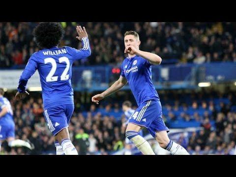 Chelsea vs Tottenham 2-2 All Goals & Highlights [HD]