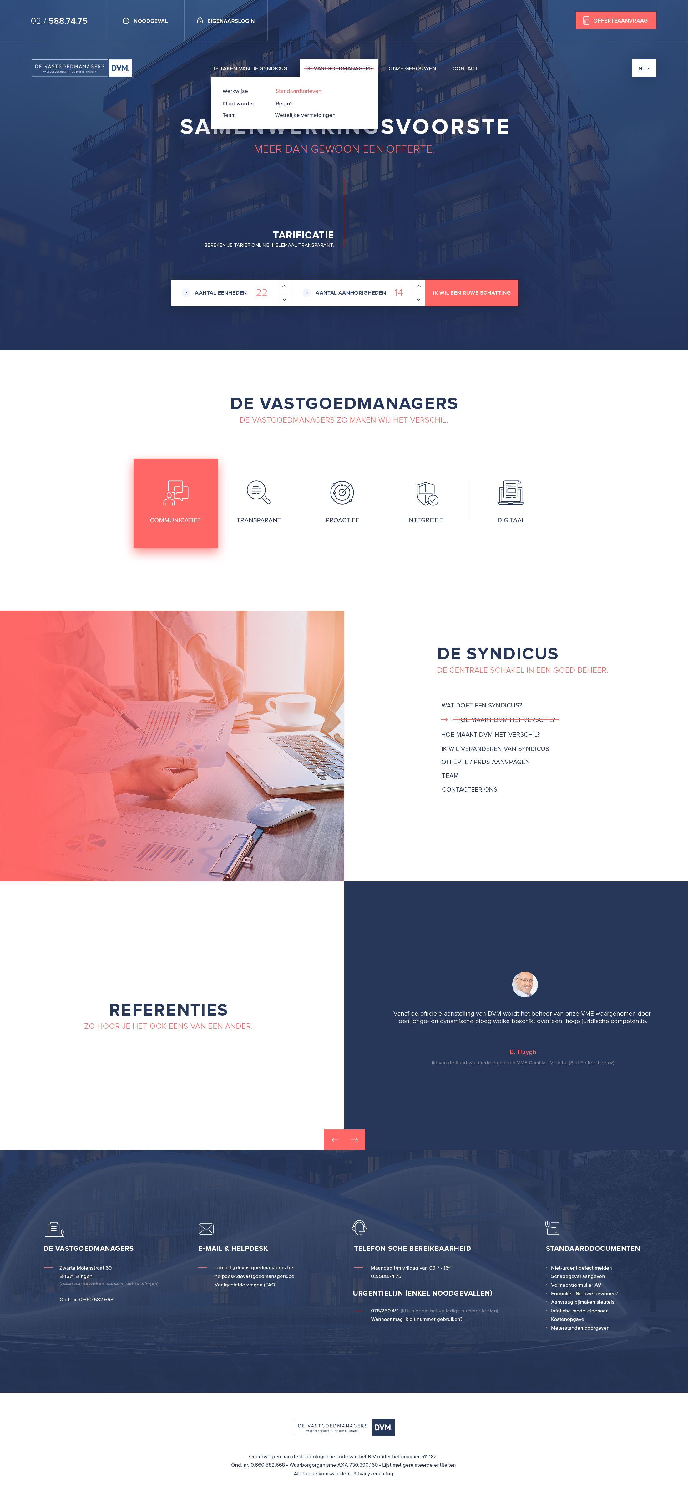 Dvm Homepage 03 08 2018 Dropdown Menu Web Layout Design Ux Web Design Web Design