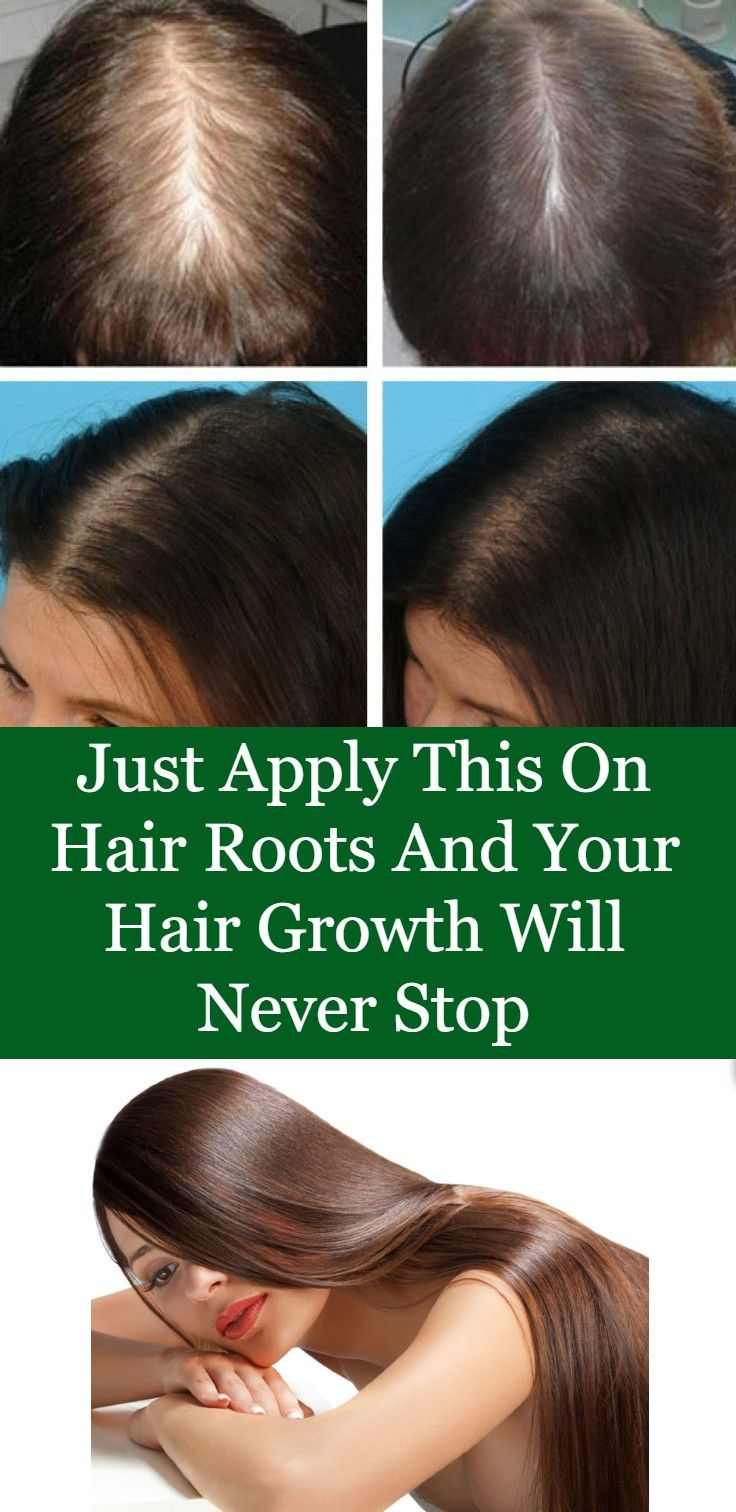 Looking for a homemade DIY hair growth formula? Here's