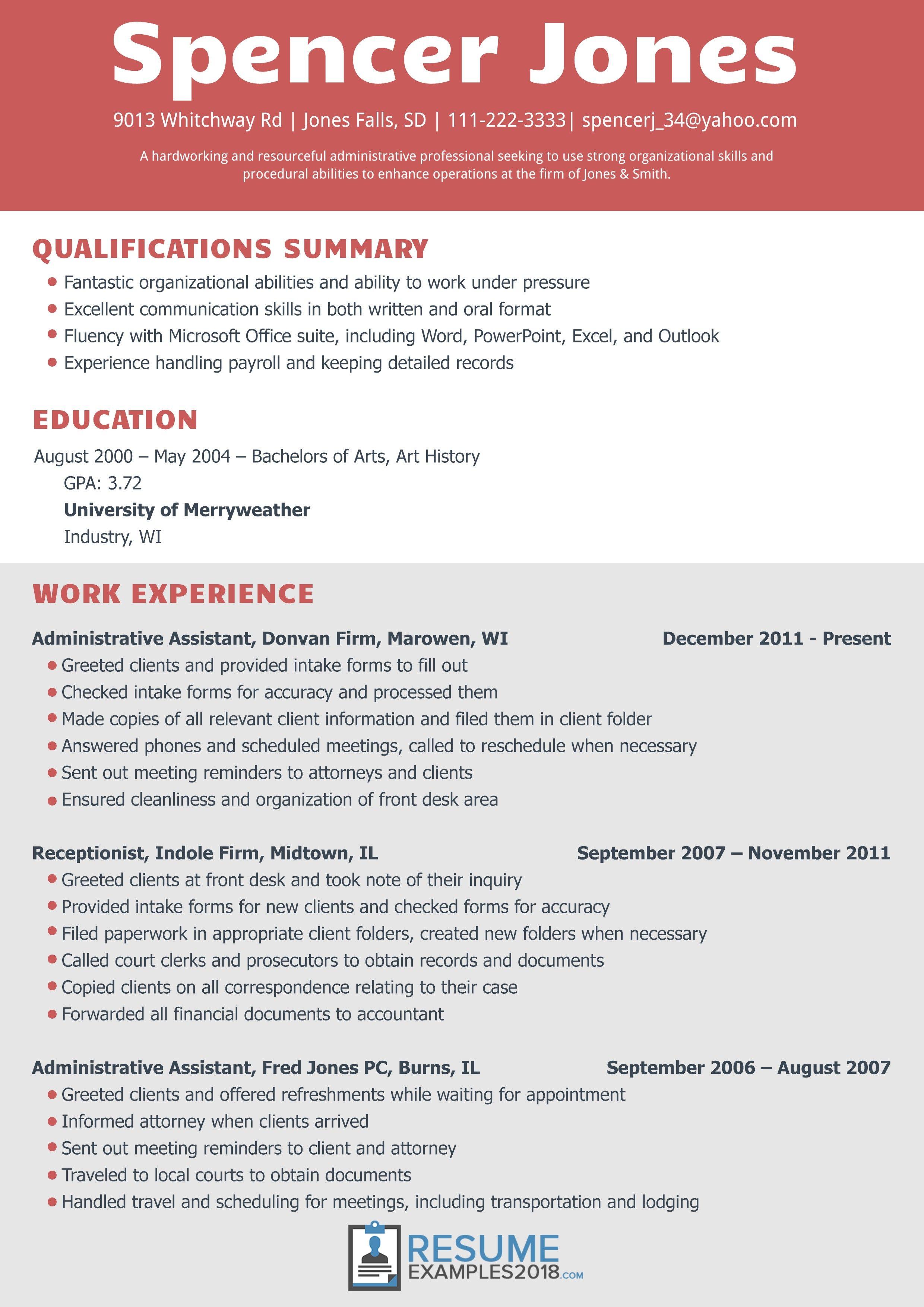 Trends 2018 3 Resume Format Resume Resume Format Resume Templates