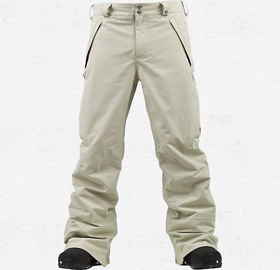Vent Snowboard Pant Snowboard Pants Pants Burton Snowboards