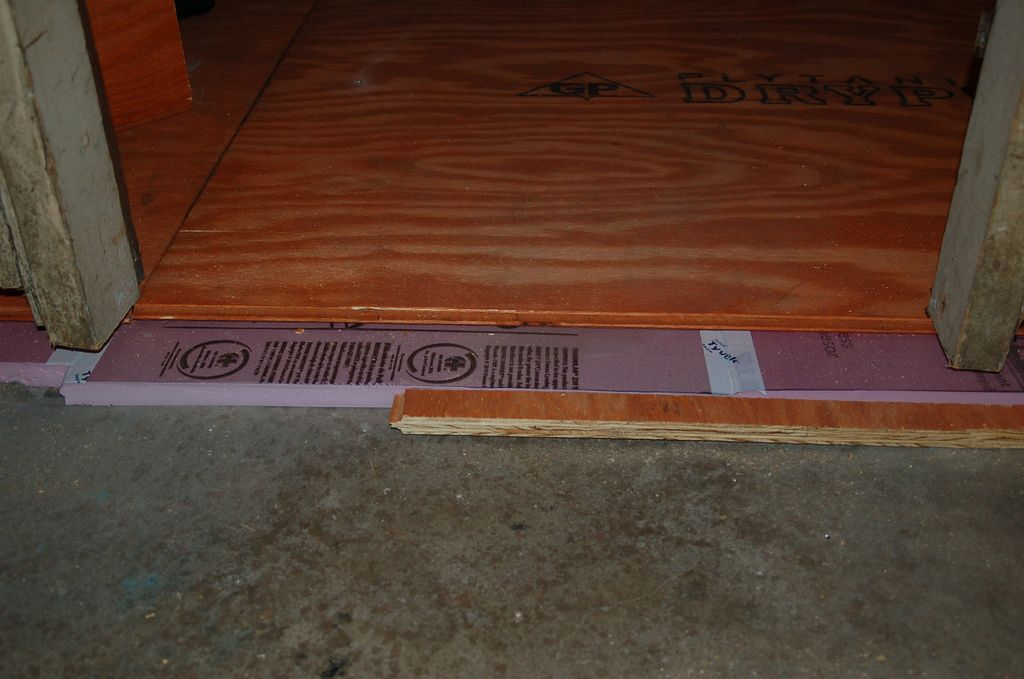 Install A DRIcore Subfloor In Your Basement
