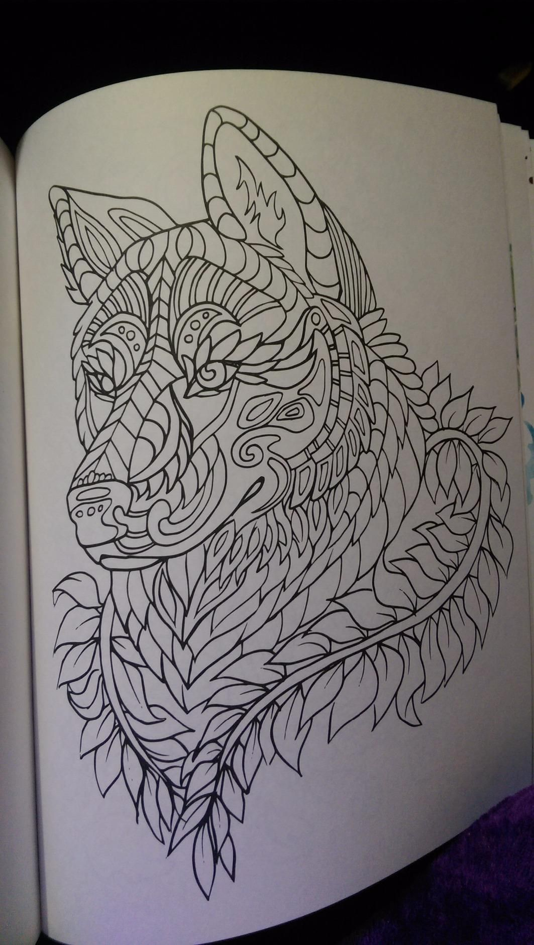 Stress relieving coloring - Amazon Com Howl Stress Relieving Adult Coloring Book Master Collection 9781944515690