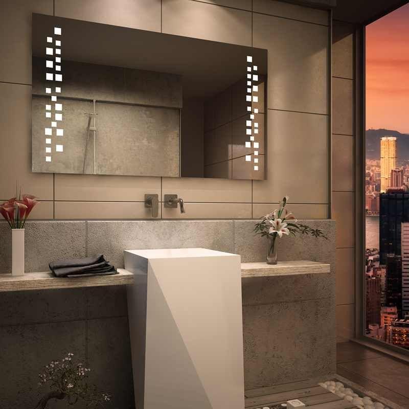 Ayna ve Banyo Aynaları Fiyatları Ayna-Modelleri Wc Deckel - badezimmerspiegel mit tv