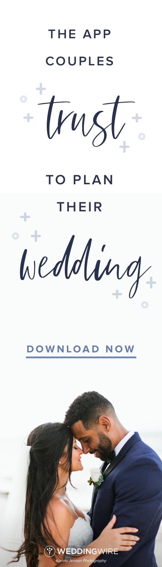 Get the FREE Wedding Planning App! It\'s got a checklist, budget ...