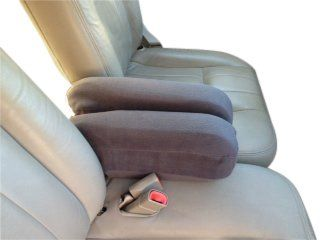 Incredible Mercury Grand Marquis 1998 2012 Car Auto Armrest Covers Machost Co Dining Chair Design Ideas Machostcouk