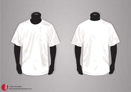 Graphic Design Inspiration Resources Freebies Ucreative Com Shirt Template T Shirt Design Template Fashion Design Template