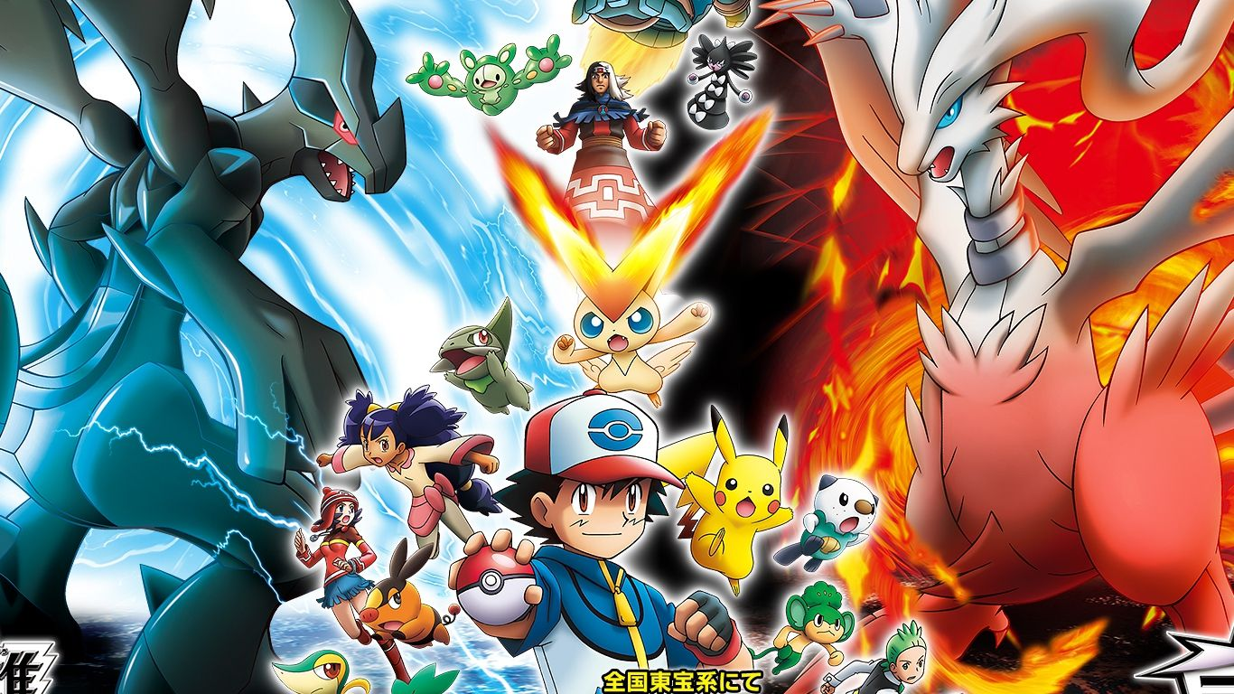 All Legendary Pokemon In One Picture | Pokemon | All ...