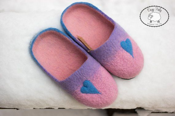 4e575e31bbfb1 Housewarming Gift for Women birthday gift for her Felted Wool ...
