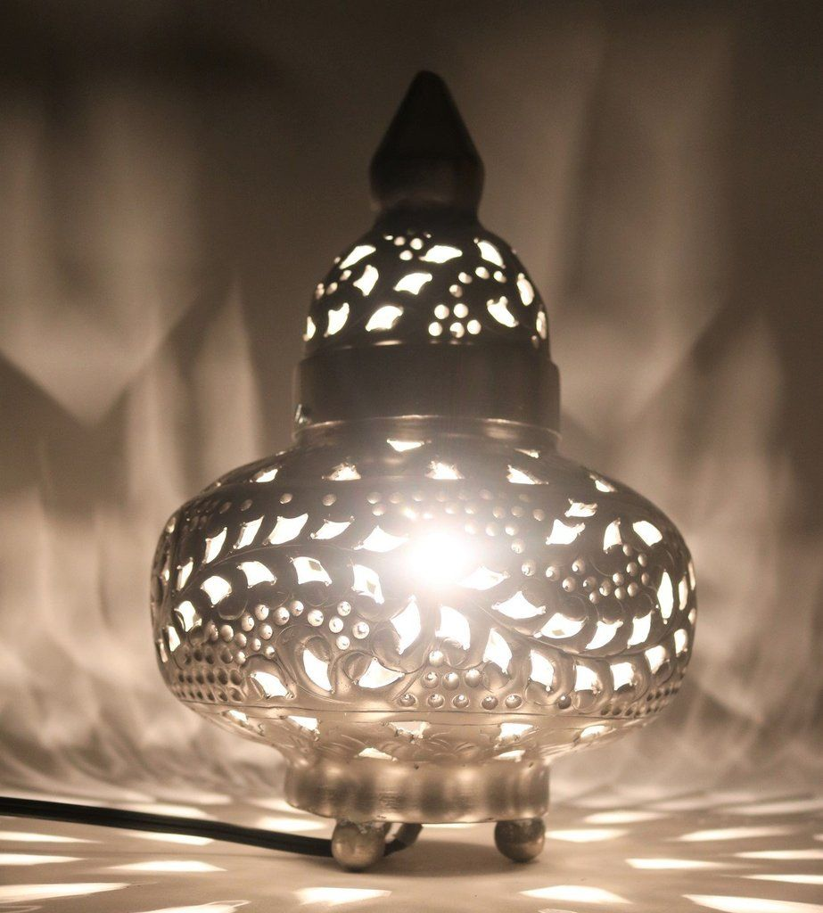size lanterns lamp new awesome bazaar moroccan table style global of full