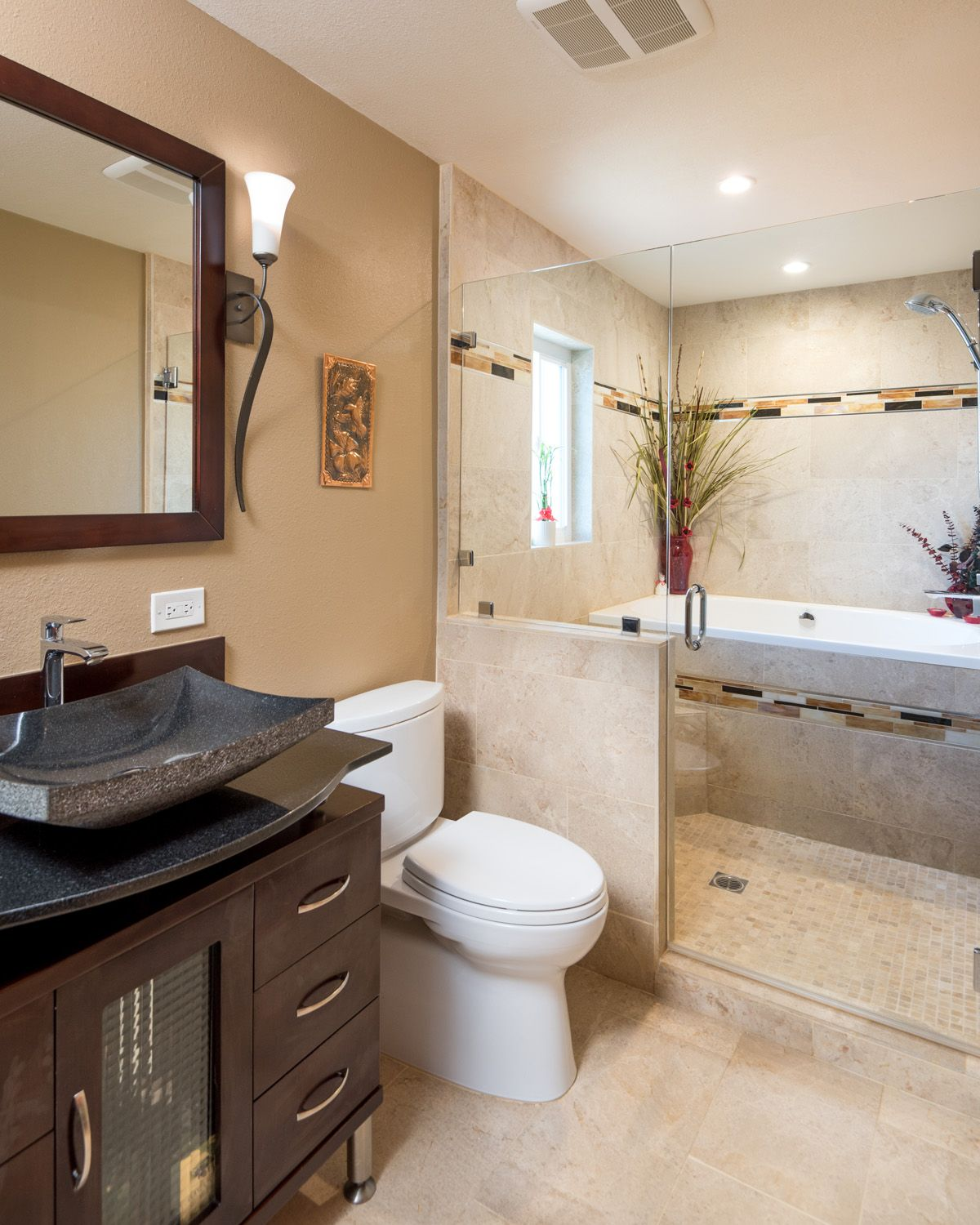 San Diego Bathroom Remodeling Photo Gallery (Before ...