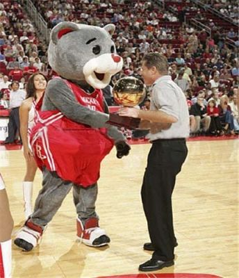 2886584795792 Rockets Basketball Bear Mascot Costume Big Bear Mascot Costume ...