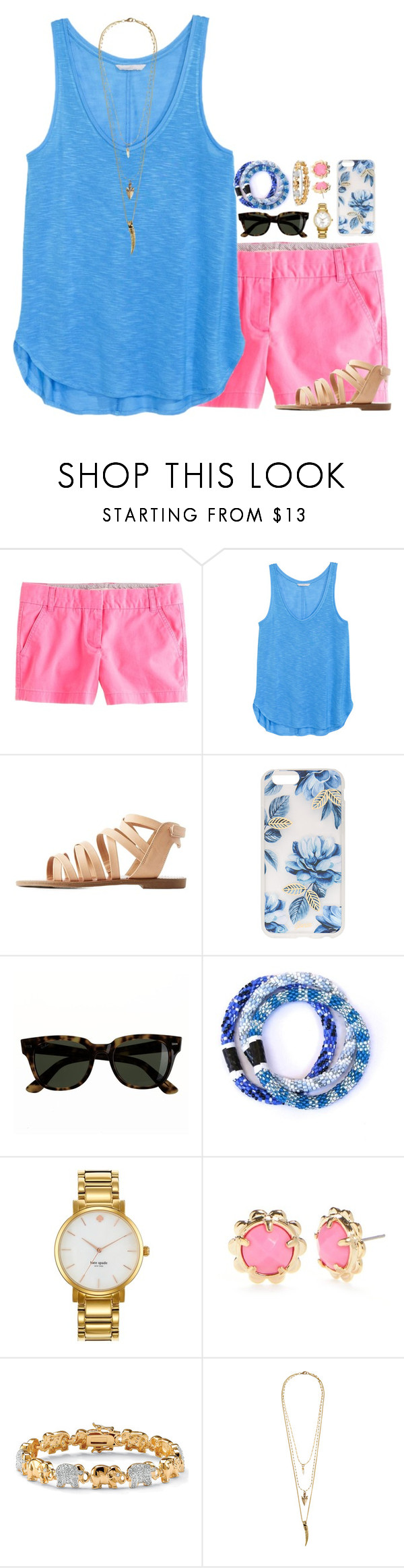 """Ahh I'm babysitting this CUTIE named Cricket rn!!! ❤️"" by simply-lilyy ❤ liked on Polyvore featuring J.Crew, Charlotte Russe, Sonix, Kate Spade, Palm Beach Jewelry, Lacey Ryan and lilysmostliked"