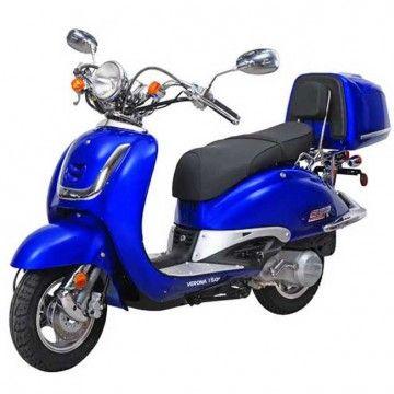 moto scooter znen150cc