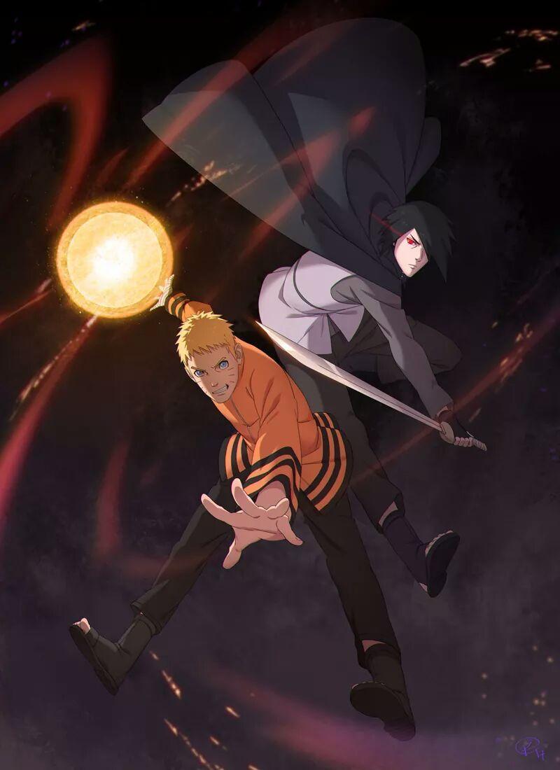 .Naruto: Photo
