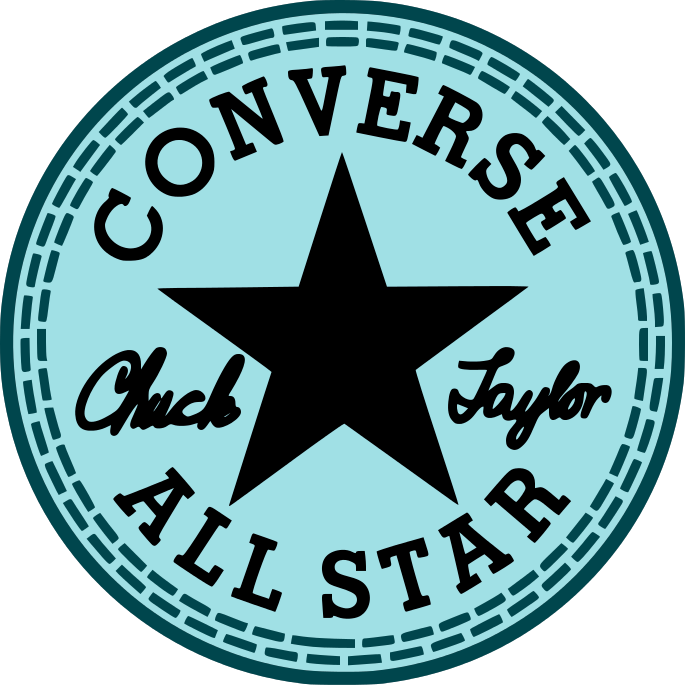 pin by jacob ortiz on converse all stars chuck taylor logos rh pinterest com chuck taylor looney tunes chuck taylor look alikes