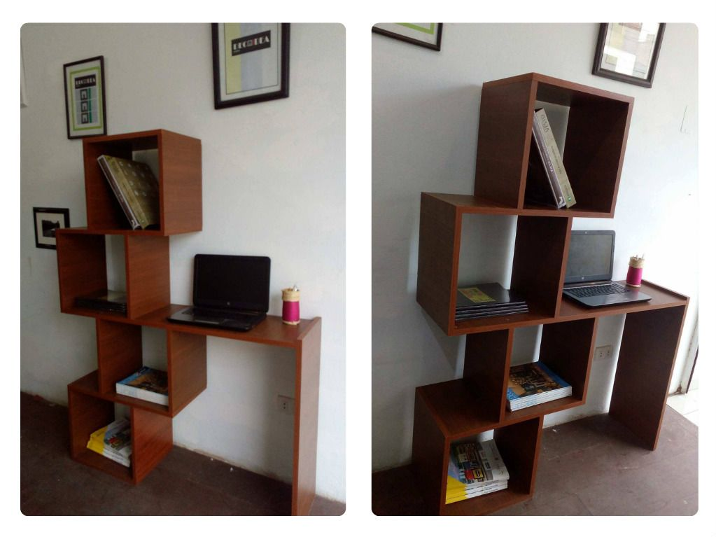 Escritorio en melamina para ni os as consultas tel 922793279 muebles realizados pinterest - Escritorio ninos ...