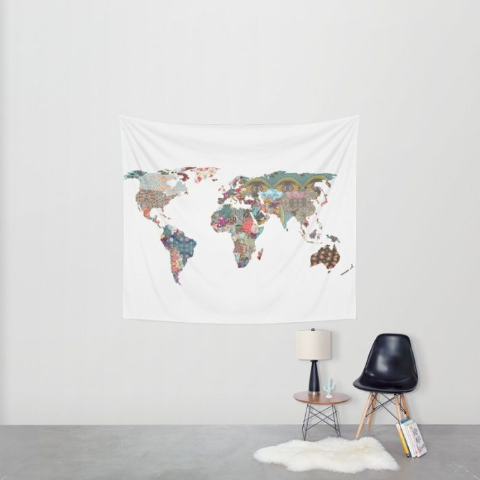 Buy Louis Armstrong Told Us So Wall Tapestry by Bianca Green. Worldwide shipping available at Society6.com. Just one of millions of high quality products available.