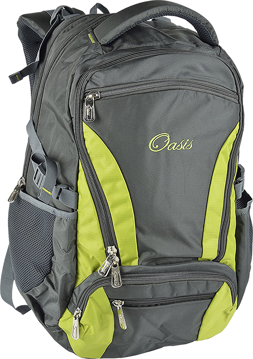 Which is the best, most spacious backpack, with a rain cover and ... b6b3b8f026